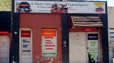 Quién es Jorge Torres, el acusado de secuestrar y abusar de una menor en Tapalqué