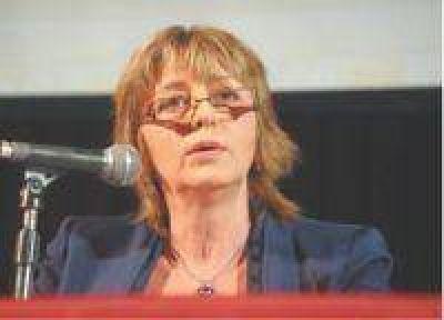 Gils Carbó presentó la Unidad Fiscal de Ejecución Penal