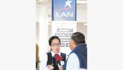 Ante la Justicia, el Gobierno insiste en que LAN debe abandonar Aeroparque