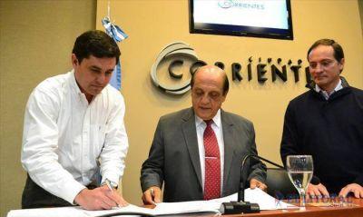 La Nación aportará $17 millones para el tratamiento de residuos en seis comunas K