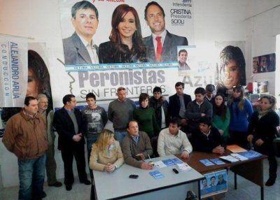 """""""Hernán supo interpretar el Proyecto Colectivo y por eso les fue tan bien con los vecinos de Azul"""""""