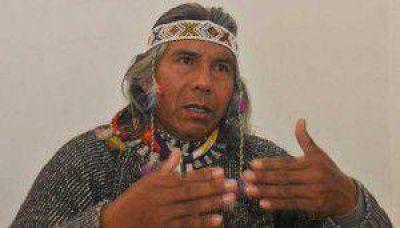 Repudio a Félix Díaz de la comunidad de El Churcal