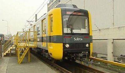 Agregan coches para abrir las estaciones de la línea A