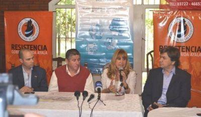 El Municipio destacó los beneficios que traerá el Área Industrial Zona Norte para la economía chaqueña