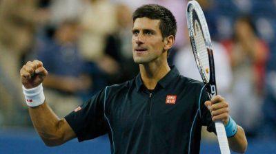 Djokovic derrotó a Youzhny y es semifinalista del US Open