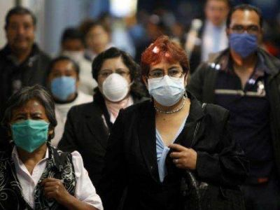 La gripe A afectó a 25 mil personas y provocó 16 muertes