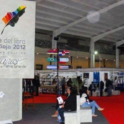 Conferencias con puntaje docente en la Feria del Libro