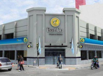 El Banco Corrientes primero entre los oficiales y sexto en el ranking nacional de 82 entidades financieras