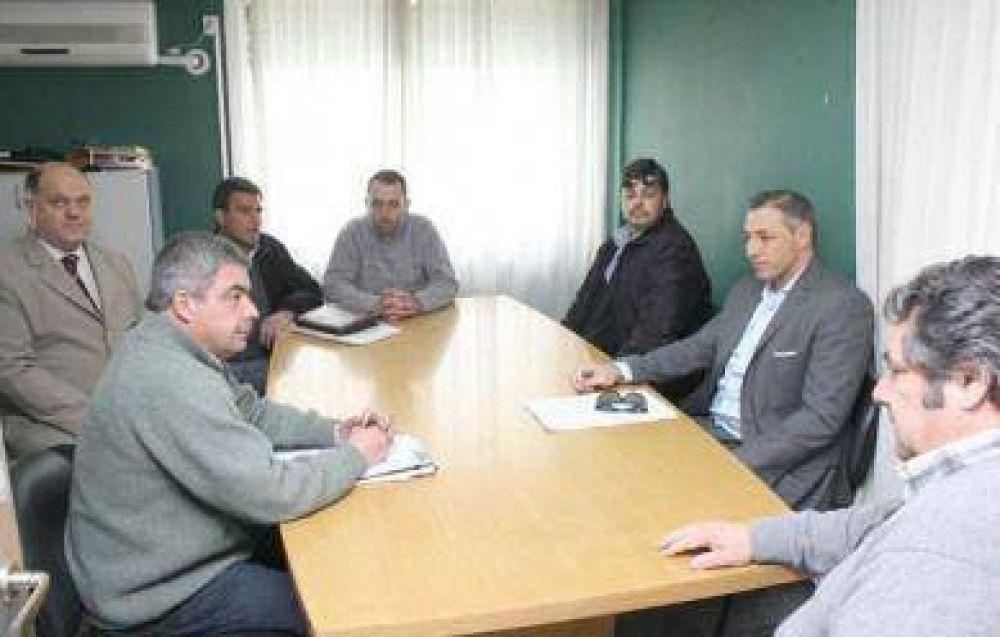 Continúan las negociaciones por el pago de las indemnizaciones de los obreros de Apaz Madrid