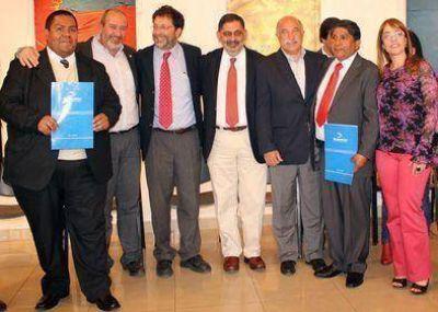 Asumieron funcionarios en Planificación y Desarrollo