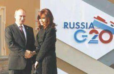 G-20, una Cumbre particular con logros equilibrados para CFK