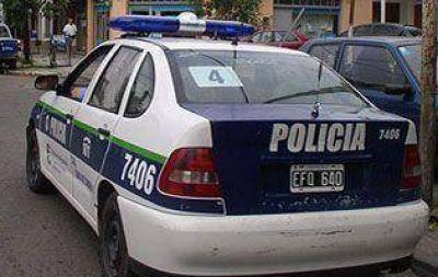 Un grupo de delincuentes asesinó a un joven en Budge