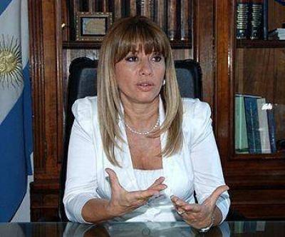 """Litza: """"La separación de los Ministerios es el reconocimiento del fracaso"""""""