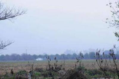 La sequía llegó para quedarse en Tucumán
