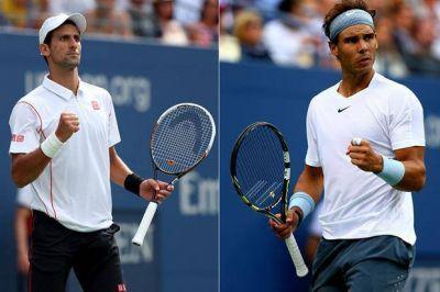 La final más esperada: el US Open lo definirán Novak Djokovic y Rafa Nadal