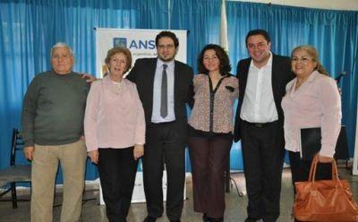 Entregaron más de 180 nuevas Jubilaciones y Pensiones en San Luis