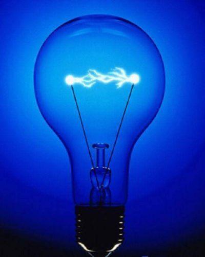 El aumento de la tarifa el�ctrica en la Provincia rondar� el 56%