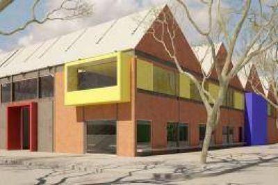 La Presidente inaugurar� un centro cultural en la Villa 21