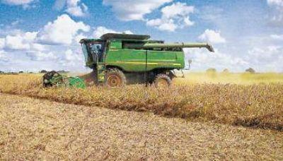 Para las empresas agropecuarias, la economía argentina está cada vez peor