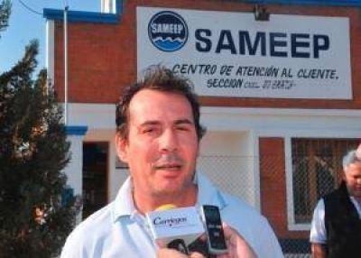 """Desde SAMEEP monitorean el servicio del acueducto """"Villa Ángela - Du Graty - Santa Sylvina"""""""