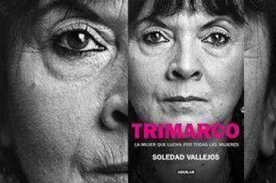 La periodista Soledad Vallejos bucea en la vida de Susana Trimarco