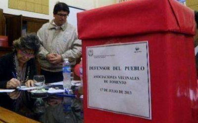 Cincuenta días sin Defensor del Pueblo marca el desinterés del oficialismo