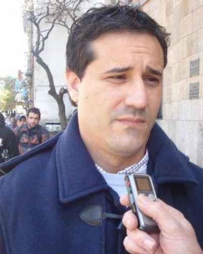 """""""Por intereses mezquinos del oficialismo seguimos sin Defensor del Pueblo"""""""