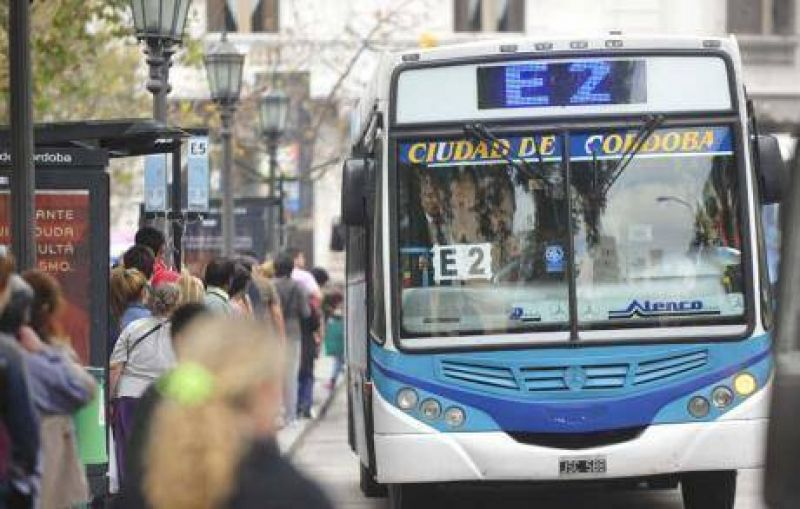 Transporte urbano: este lunes podrían volver las asambleas