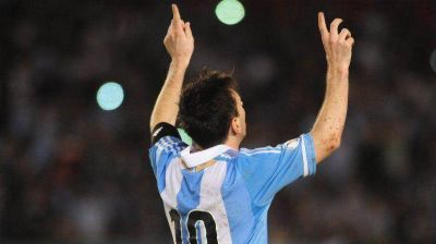 Argentina podría clasificarse al Mundial antes de jugar