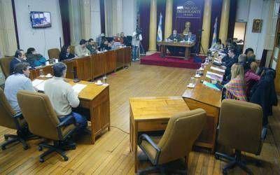 Azul: Concejales deciden si aprueban la Comisión Investigadora a Inza