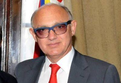 """Timerman y sus excéntricas gafas y definiciones sobre el """"círculo rojo"""""""