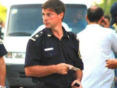 """""""Desde la llegada de los gendarmes se secuestraron unas 500 motos"""""""