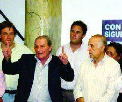 Fernández Viña de la mano de Passaglia