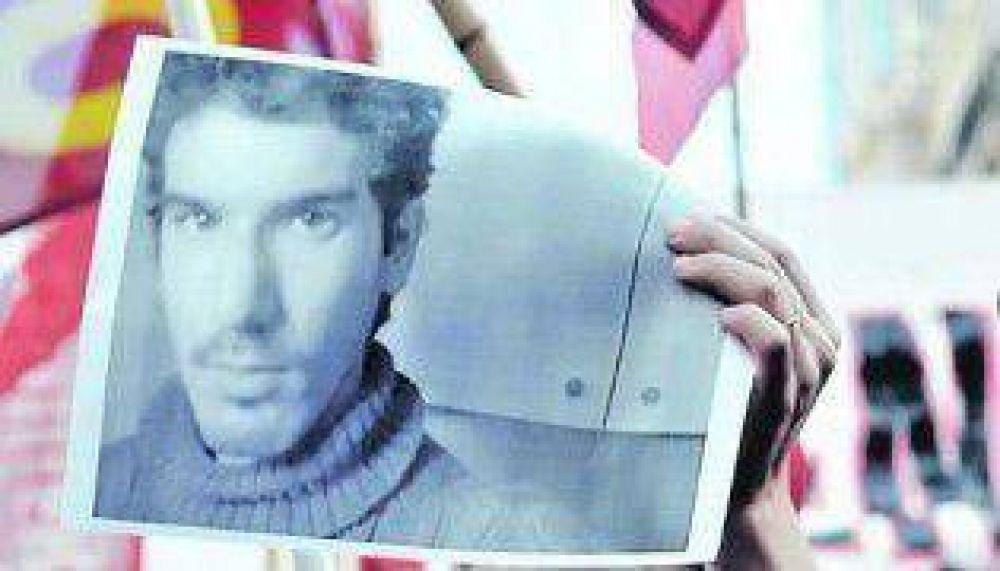Caso Ferreyra: condenan a un año de prisión en suspenso al perito