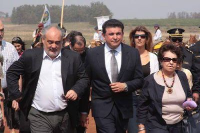 Corrientes: Pobre convocatoria de ECO en la ciudad de Virasoro