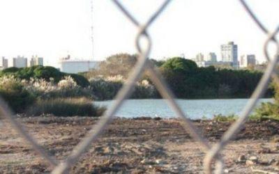 Reserva: el Opds dice que Aldosivi no puede rellenar la laguna