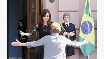 Sigue la tensión comercial entre Brasil y Argentina pese a los gestos políticos