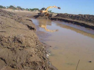 """Zambón: """"el reparto de las aguas del pilcomayo exhibe una mejora considerable"""""""