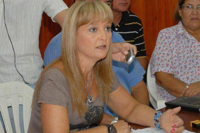 Rosa Petrovich: �Somos cautelosos en cuanto a las expectativas�