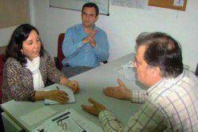 Avanzan en la creaci�n de un centro de consultas y orientaci�n en adicciones