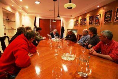Peralta decretará el llamado a plebiscito por la Ley de Lemas