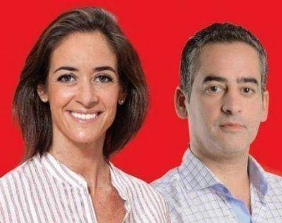 """Diego Rodríguez: """"La sociedad platense reclama nuevos dirigentes políticos"""""""