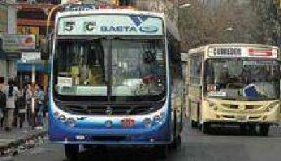 SAETA informó la modificación de paradas de colectivos y recorridos por El Milagro