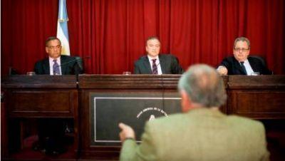 """Masacre de Capilla del Rosario"": declaró Hugo Mott"