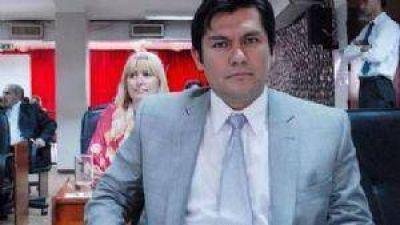 Sánchez pide apertura para la dirigencia del interior