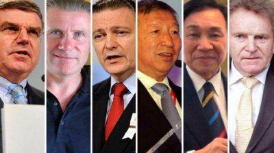 El deporte olímpico elige a sus autoridades en Buenos Aires