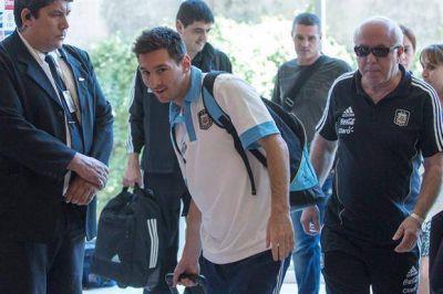 ¿Qué necesita la selección argentina para clasificarse hoy al Mundial de Brasil 2014?