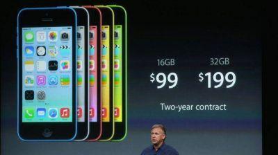 Apple mejoró su iPhone y agregó un modelo económico