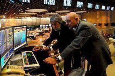 Siguió optimismo en la Bolsa y tocó nuevo máximo