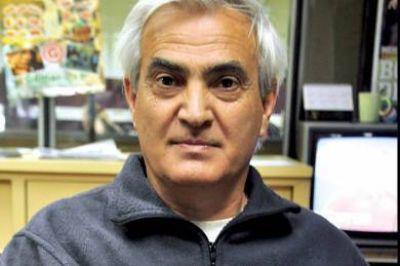 Paulo Mantello asumió en la Federación de Atletismo del Chubut